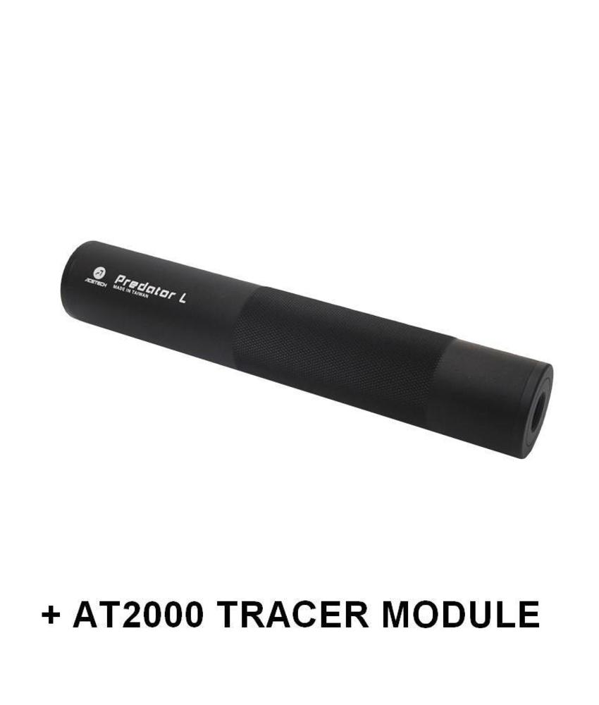 Acetech Silencer Predator L + AT2000 Tracer Module
