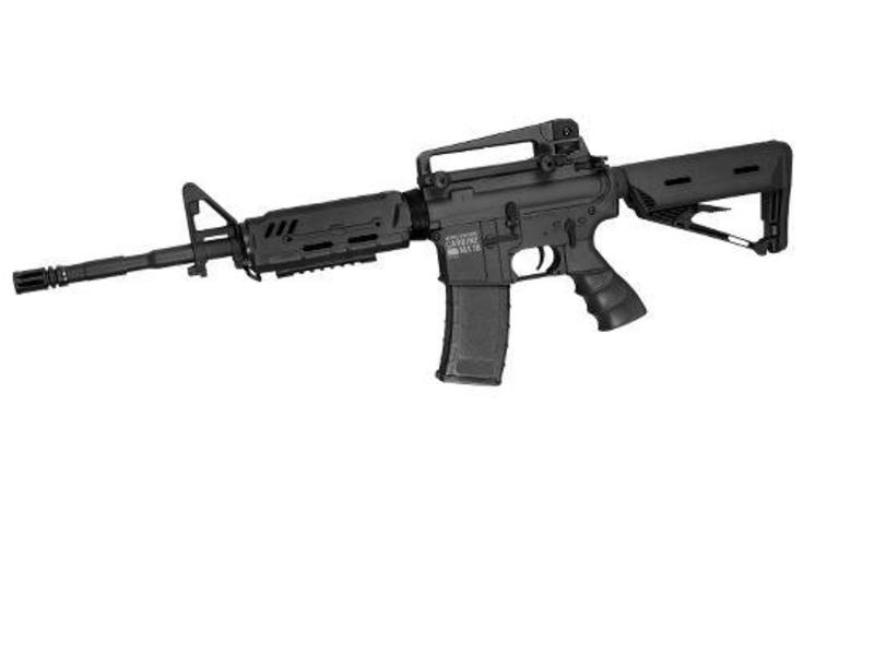ASG M4 MX18/MXR18 Highcap 300rds