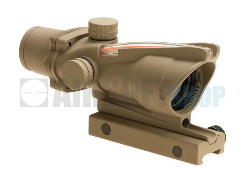 Aim-O 1x32C Red Dot Fiber (Desert)