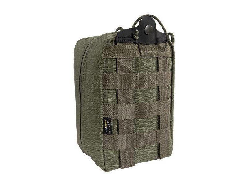 Invader Gear Base Medic Pouch MK II (Olive)