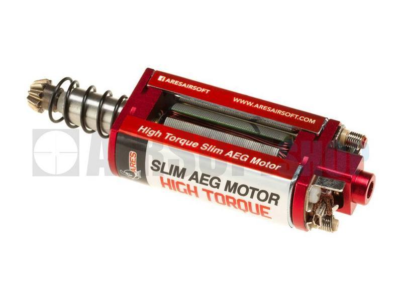 Ares High Torque Slim Motor (Long)
