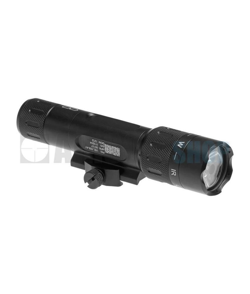 Night Evolution WMX200 Tactical Weapon Light (Black)