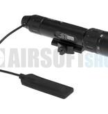 Night Evolution WMX200 Tactical Weapon Light (Black)