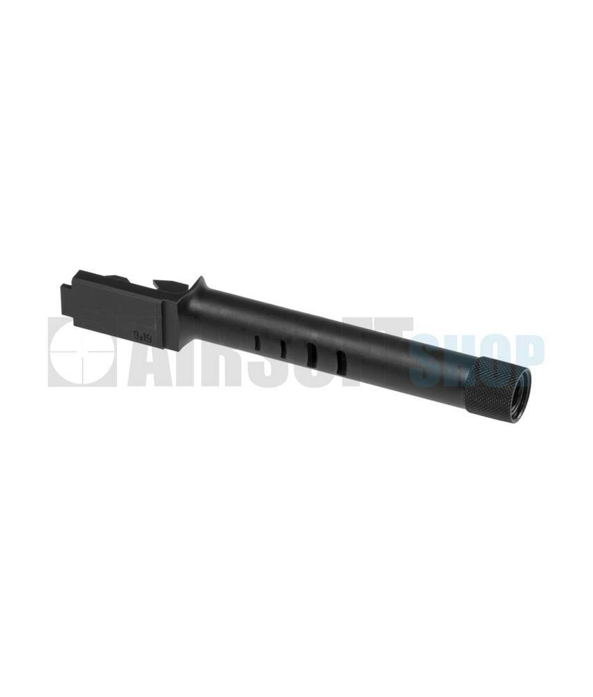 Guarder TM18C Steel Outer Barrel (CCW)