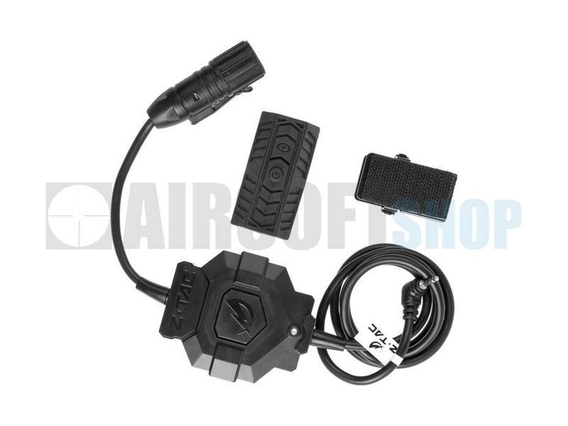 Z-Tactical Z123 Wireless PTT Topcom