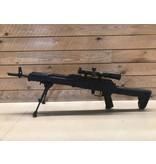 Cyma AK47 Custom ZV - CUSTOM DMR BUILD
