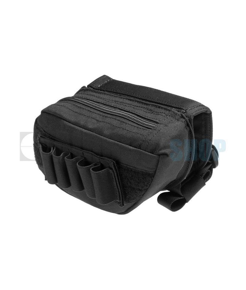 Invader Gear Stock Pad (Black)