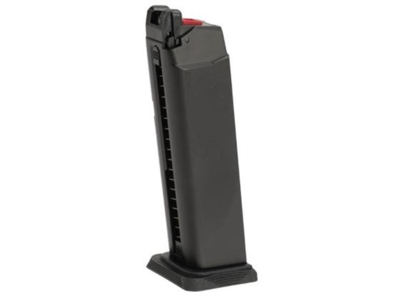 EMG Salient Arms BLU GBB Mag (30rds)