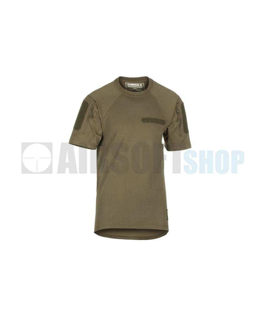 Claw Gear MK.II Instructor Shirt (RAL7013)