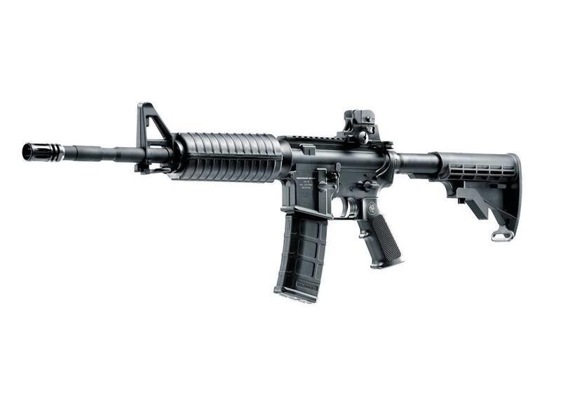 Umarex VFC Oberland Arms OA-15 GBBR