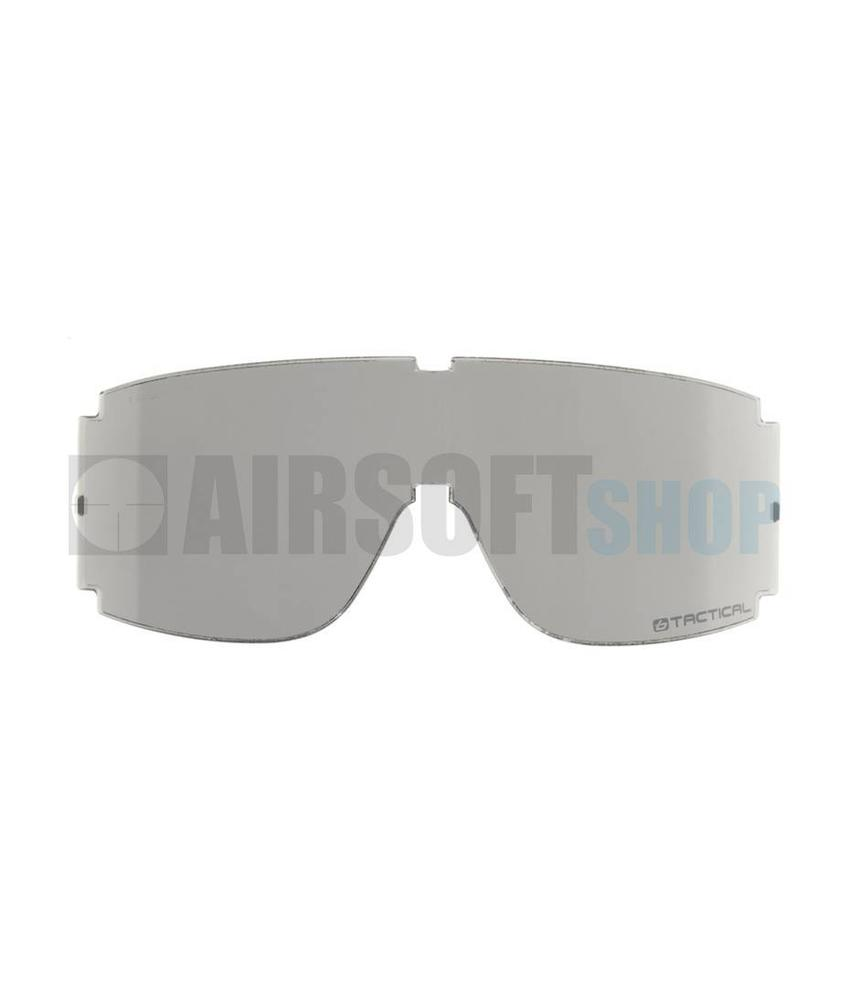 Bollé X800 Tactical Lens (Smoke)