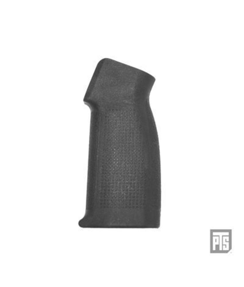 PTS Enhanced Polymer Grip Compact AEG (EPG-C) (Black)