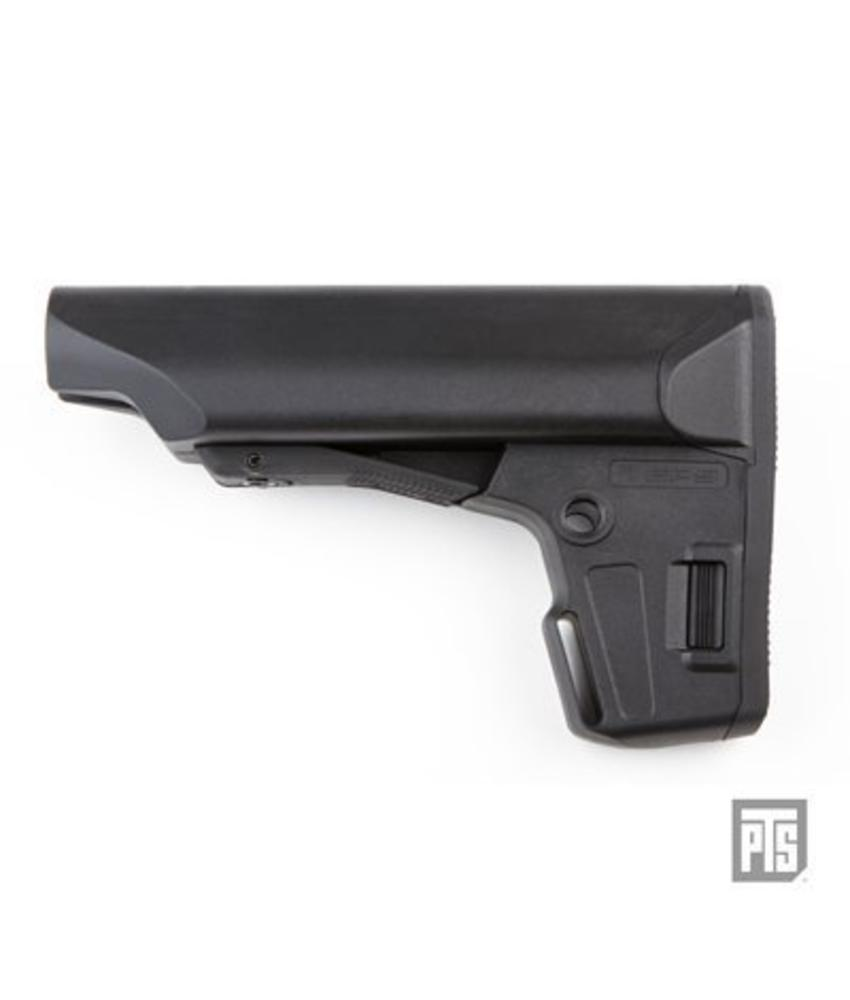 PTS Enhanced Polymer Stock (EPS) (Black)