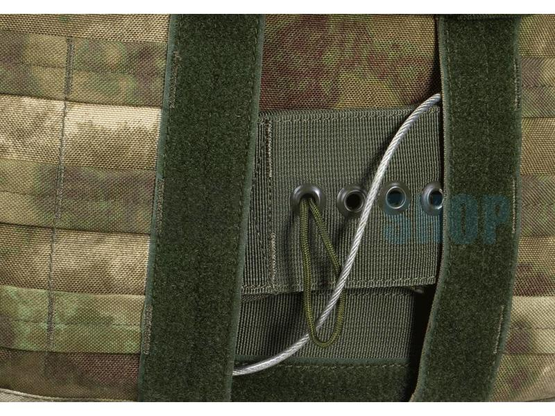 Invader Gear DACC Plate Carrier (Everglade)