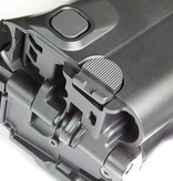 Laylax F-Factory NEXT-GEN SCAR Hard Stock Button