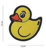 101 Inc Rubber Yellow Duck PVC Patch