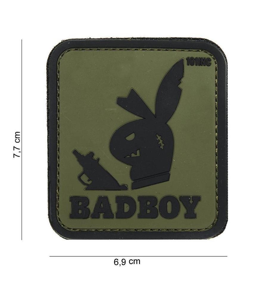 101 Inc BadBoy PVC Patch