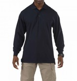 5.11 Tactical Professional Polo LS (Dark Navy)