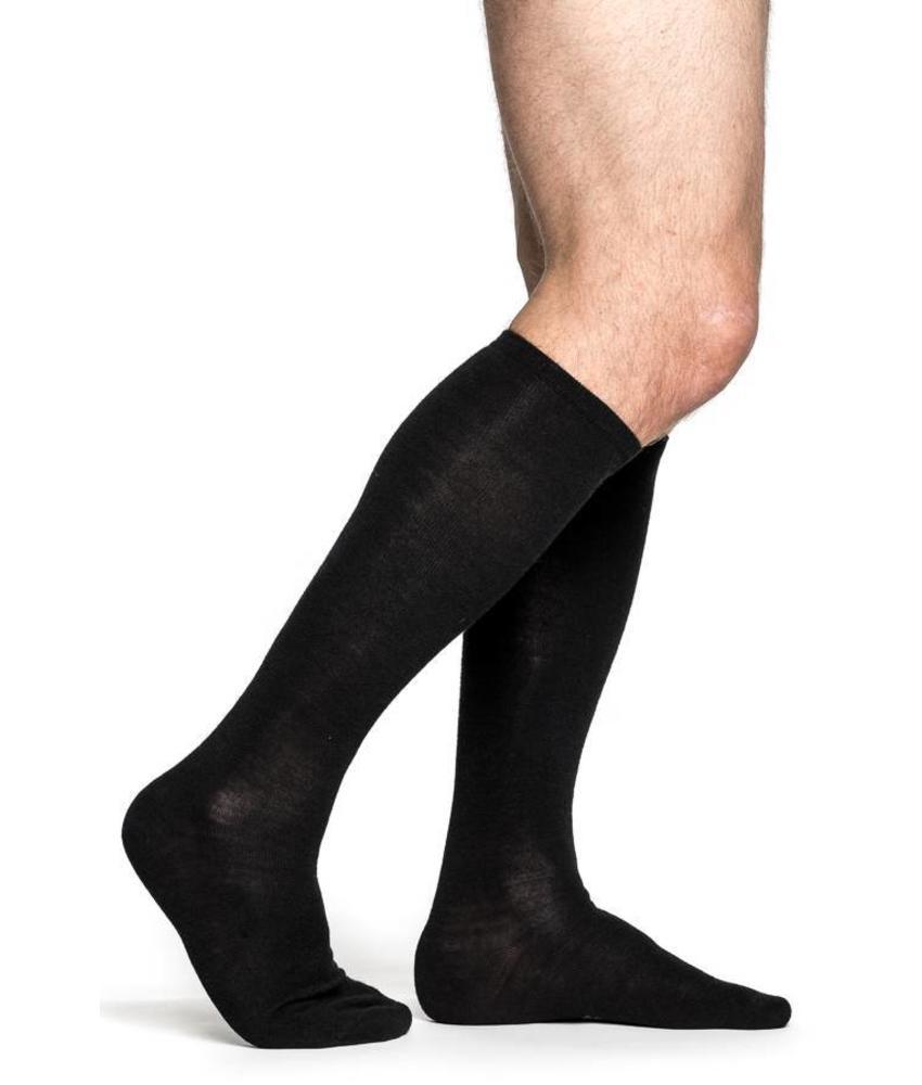 Woolpower Liner Knee-High Socks (Black)