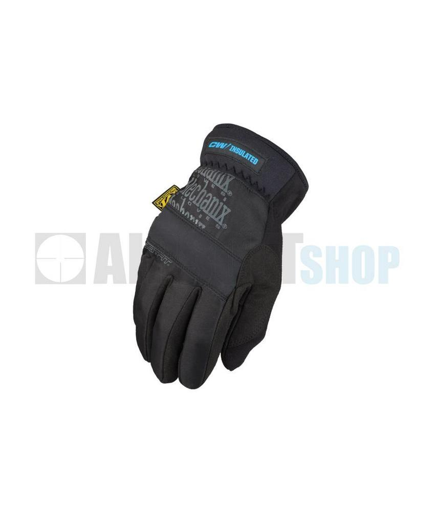 Mechanix Fast Fit Insulated Black