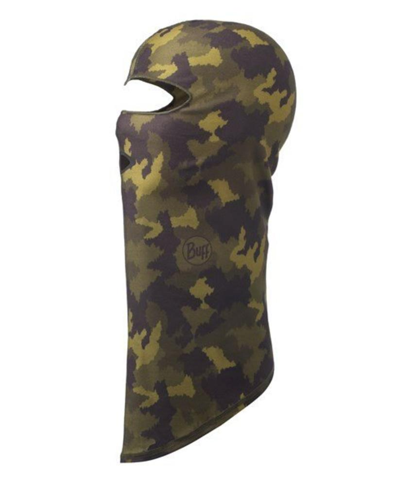 Buff Thermonet Balaclava Hunter Military