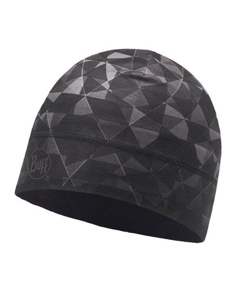 Buff 1 Layer Hat Icarus Grey Muts