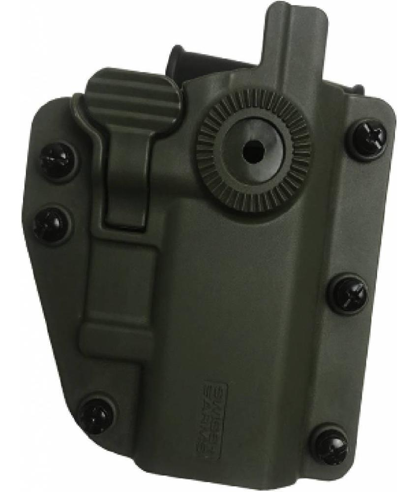Swiss Arms ADAPT-X Universal Holster (Olive Drab)