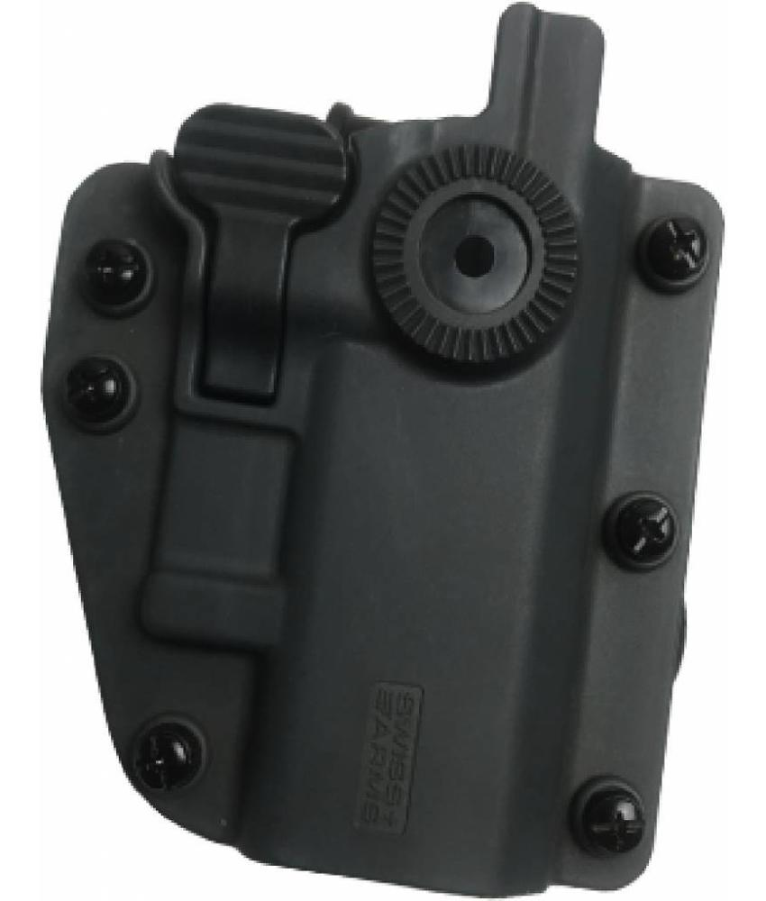Swiss Arms ADAPT-X Universal Holster (Battle Grey)