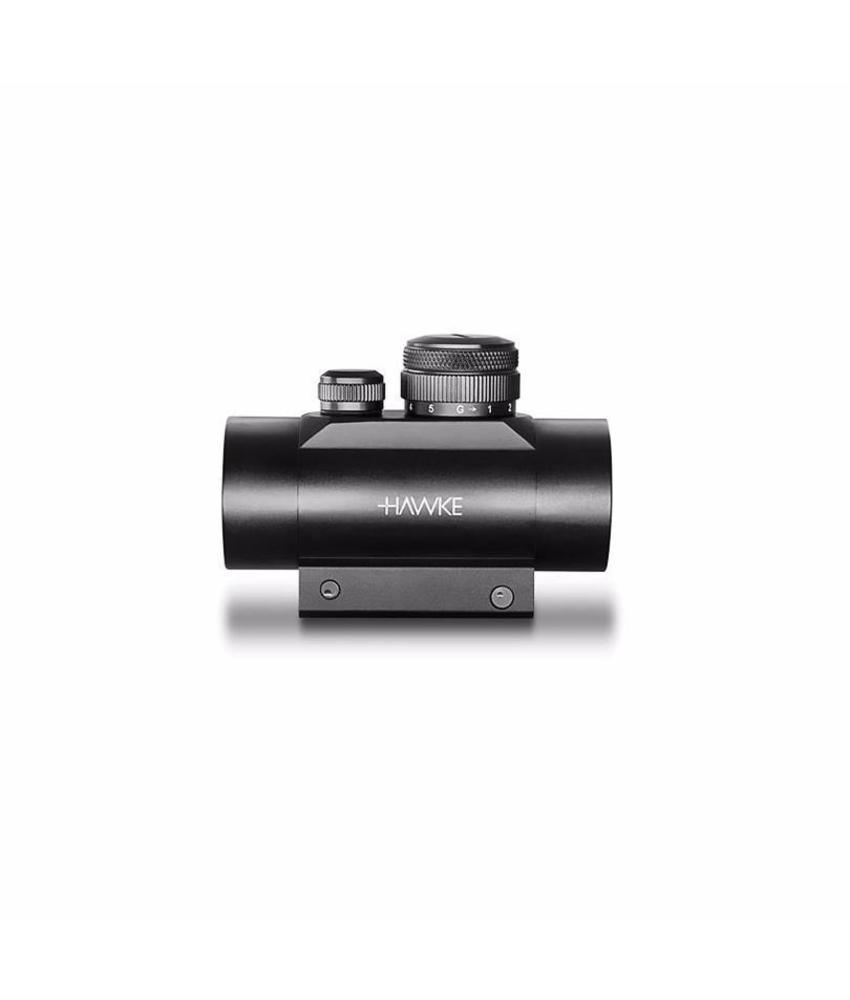 HAWKE 1x30 Red Dot