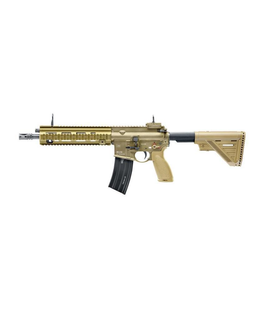 VFC HK416D A5 Mosfet Version (Tan)