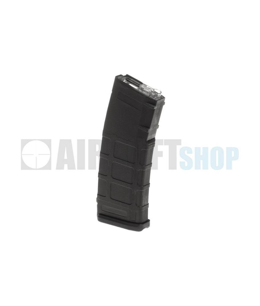 Pirate Arms M4/M16 Polymer Highcap 400rds (Black)