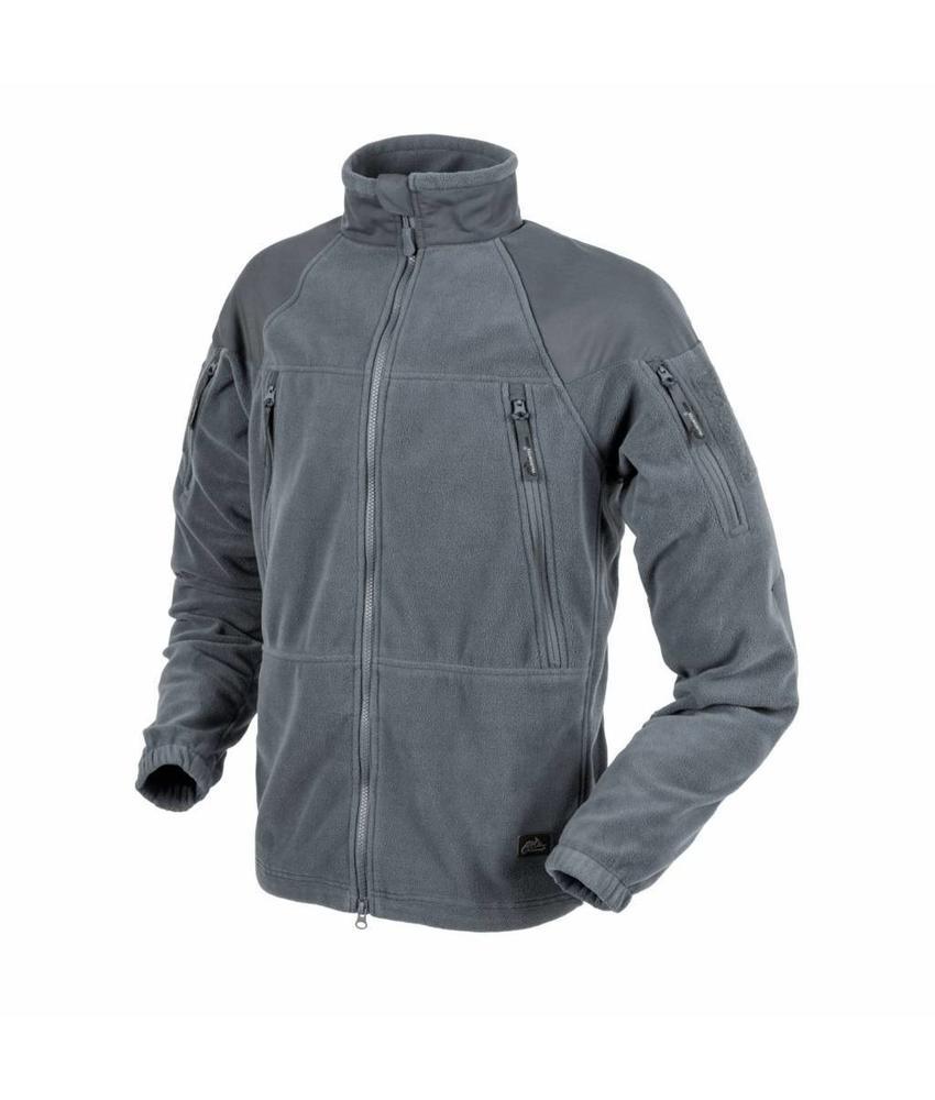Helikon Stratus Heavy Fleece Jacket (Shadow Grey)