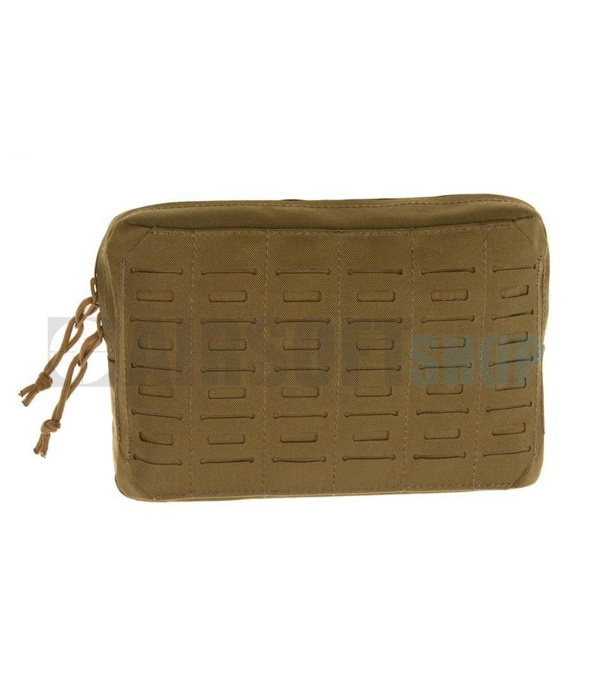 Templar's Gear Utility Pouch L with MOLLE Panel (Coyote)