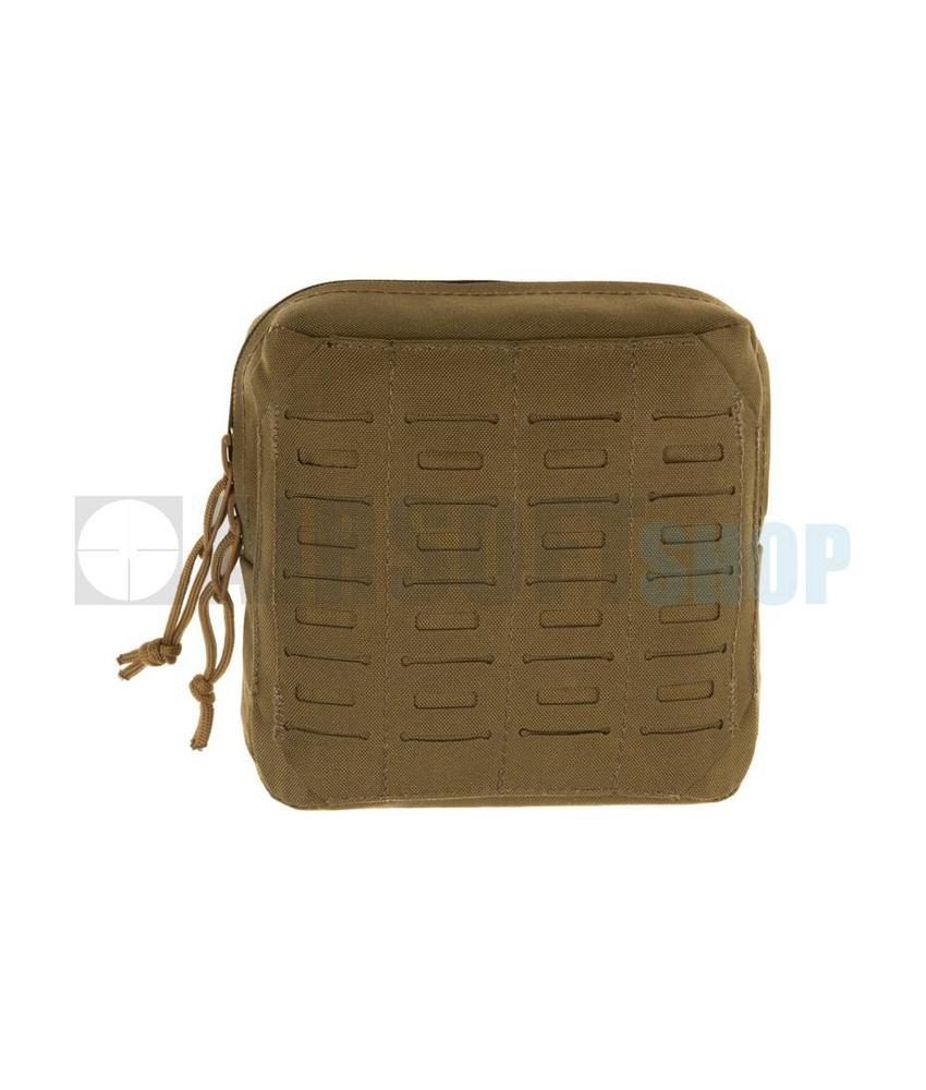 Templar's Gear Utility Pouch M with MOLLE Panel (Coyote)