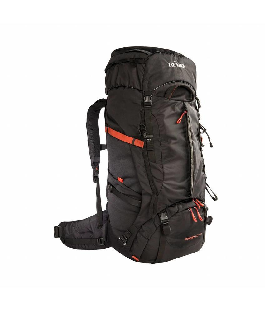 Tatonka Yukon 50+10 Backpack (Black)