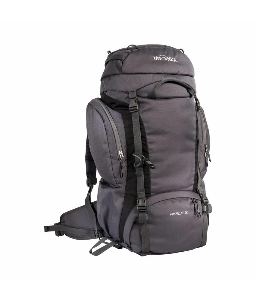 Tatonka Akela 35 Backpack (Titan Grey)