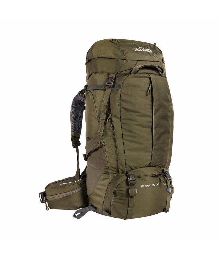 Tatonka Pyrox 45+10 Backpack (Olive)