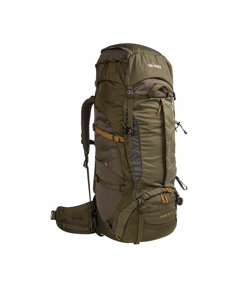 Tatonka Yukon 70+10 Backpack (Olive)