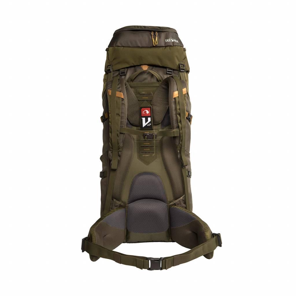 264f231de6461b Tatonka Yukon 70+10 Backpack (Olive). - Airsoftshop Europe