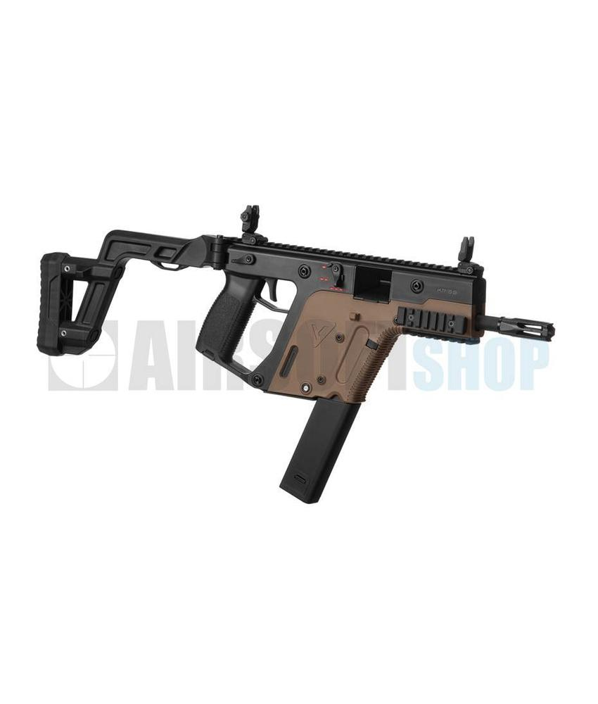 Krytac KRISS Vector AEG (Two Tone)