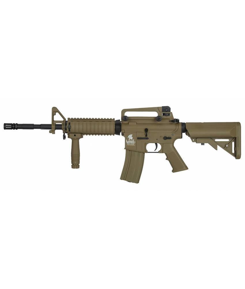 Lancer Tactical LT-04 GEN2 M4 RIS (Tan)