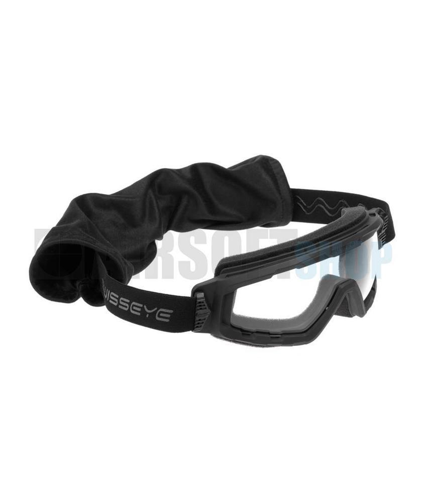 Swiss Eye G-Tac Goggles (Black)