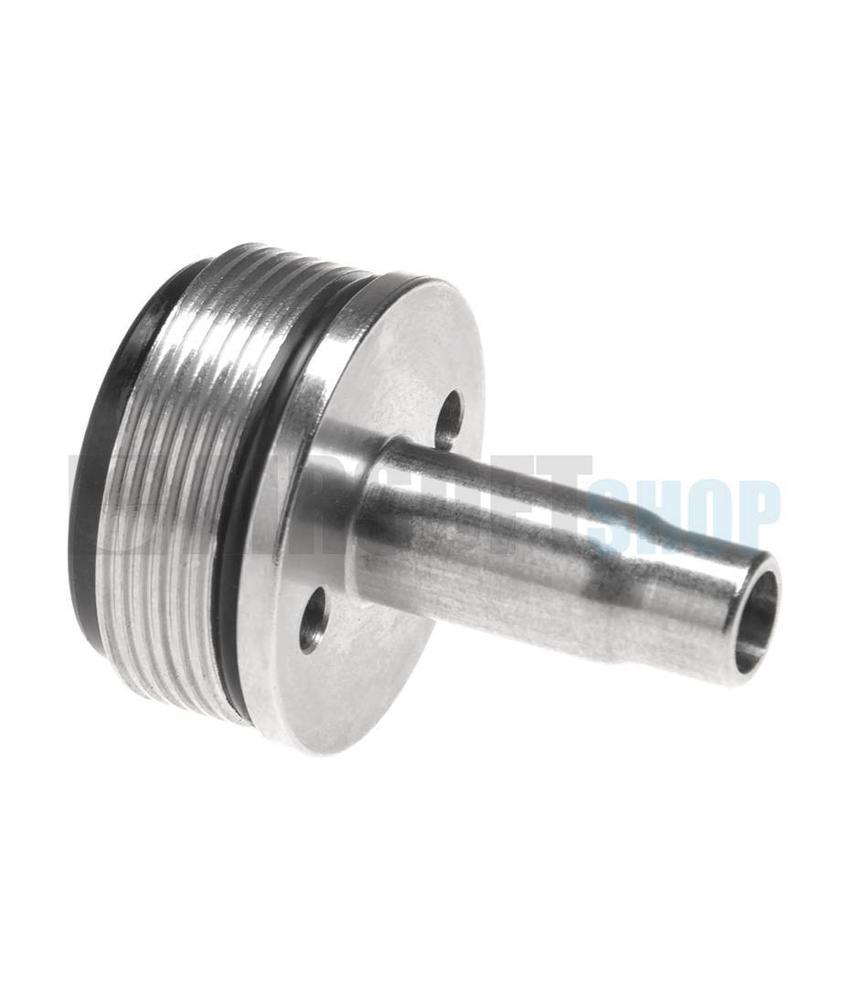 Maple Leaf VSR-10 Stainless Steel Cylinder Head