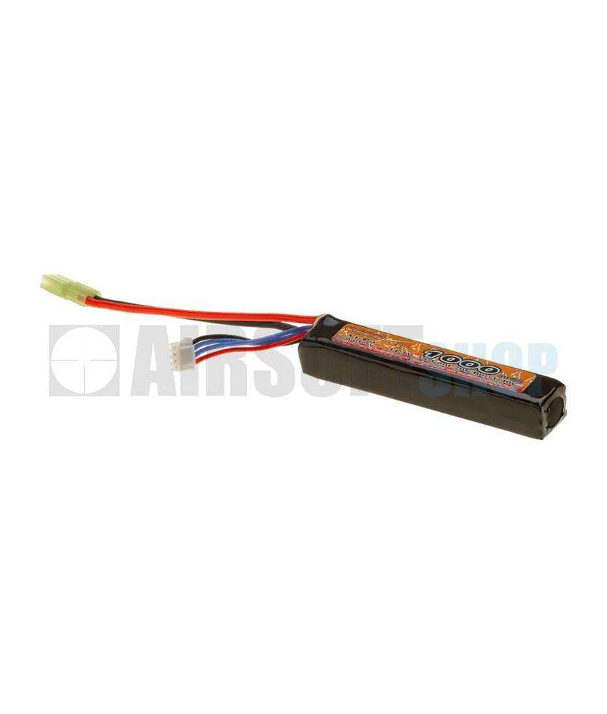 VB Power LiPo 11.1V 1000mAh 20C Stick Type