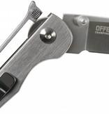 CRKT Offbeat RVS knife