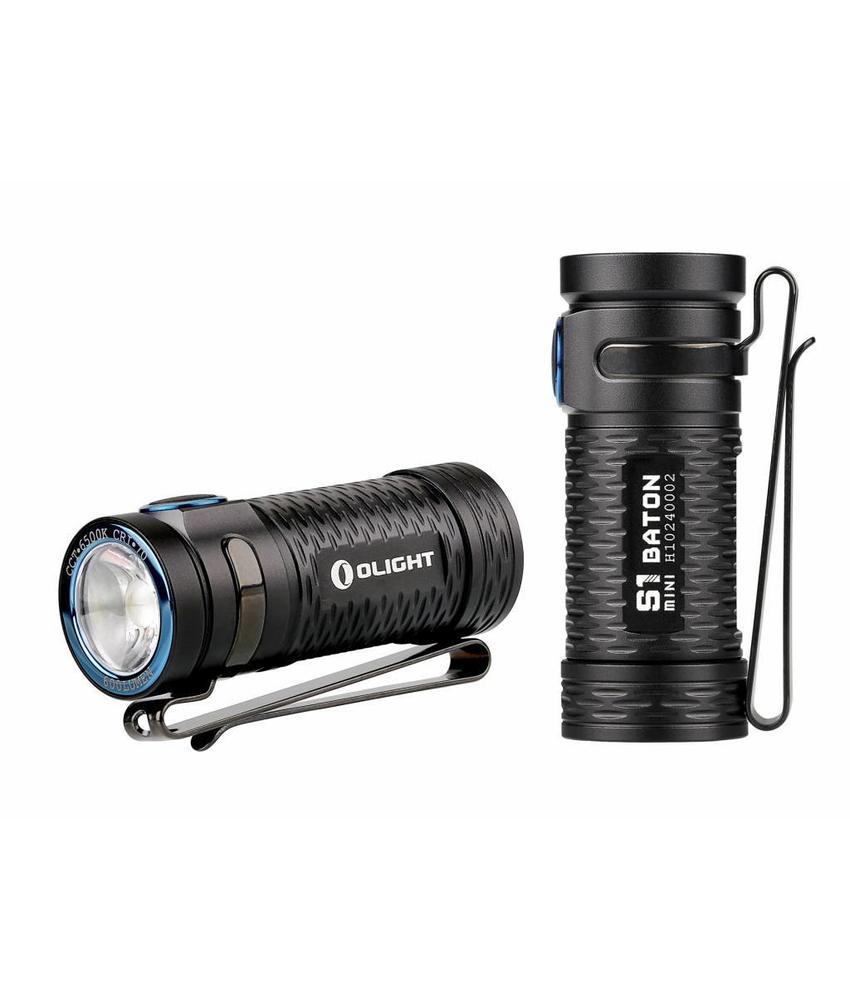 Olight S1 Mini Baton Rechargable