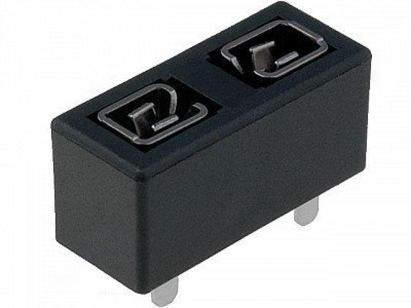JeffTron Mini fuse socket