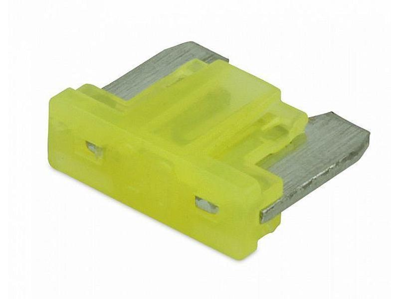 JeffTron Low profile fuse - 20A