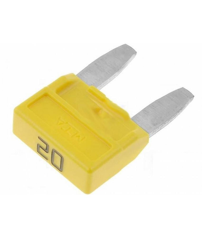 JeffTron Mini fuse - 20A