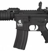 Lancer Tactical LT-02C G2 MK18 MOD0 (Black)